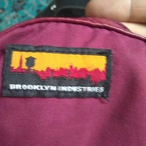 Brooklyn industries bag